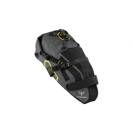 Velo soma EXPEDITION Saddle Pack 7L