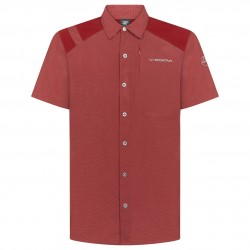 Krekls PATH Shirt M Chili