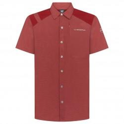 PATH Shirt M Chili