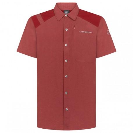 Krekls PATH Shirt M Chili