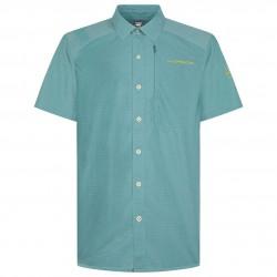 PATH Shirt M Pine