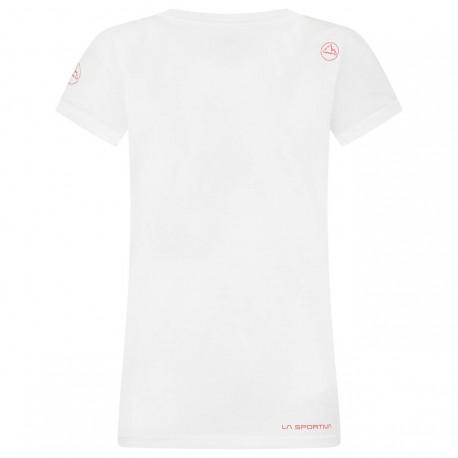 Krekls PEAKS T-Shirt W White