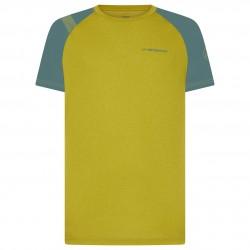 Krekls STRIDE T-Shirt M Pine Kiwi
