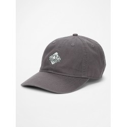 Cepure Marmot Aulin Cap Dark steel