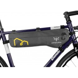 Velo soma EXPEDITION Frame Pack (5L Tall)