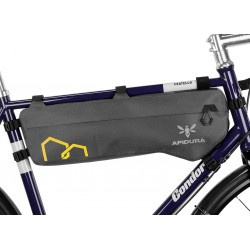EXPEDITION Frame Pack (6,5L Tall)