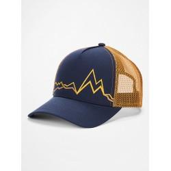 Cepure Peak Bagger Cap