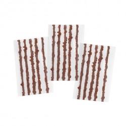 Encase System Bacon Strip Tire Plugs