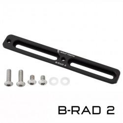 Stiprinājums B-RAD 2-Slot BASE