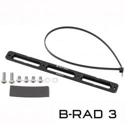B-RAD 3-Slot BASE