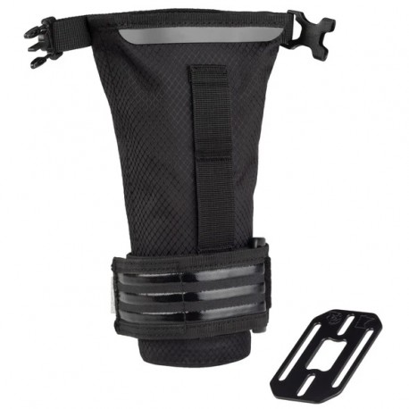 Stiprinājums B-RAD Roll-Top Bag 0,6L