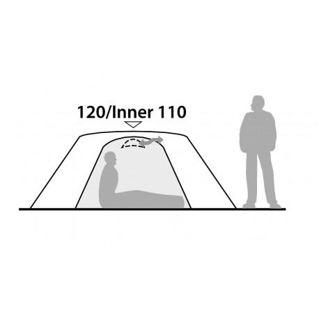Telts LODGE 3P