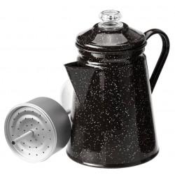 Tējkanna 8 Cup Percolator 1,2L