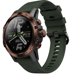 VERTIX GPS Adventure Watch Dark Rock