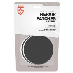 Tenacious Tape Repair Patches 4pcs