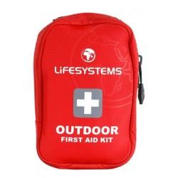 Aptieciņa Outdoor First Aid Kit