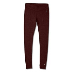 Termo bikses WS Merino 250 Bottom woodsmoke heather