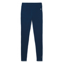 Termo bikses WS Merino 250 Bottom Alpine Blue Heather
