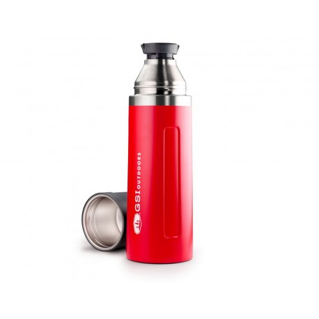 Termoss Glacier Stainless 1L Vacuum Bottle