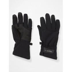 Cimdi Wm's Slydda Softshell Glove