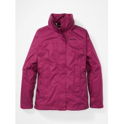 Wms PreCip Eco Jacket