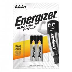 Baterijas ENERGIZER Base AA B2 1.5V