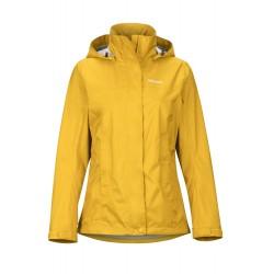 Jaka Wms PreCip Eco Jacket Solar