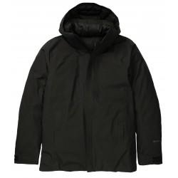 TRIBECA Jacket Balck