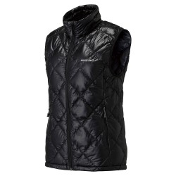 W SUPERIOR Down Vest Black