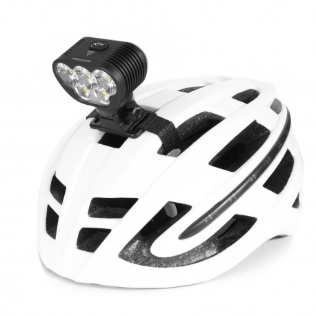 MONTEER 8000S GALAXY bicycle light 8000 lum