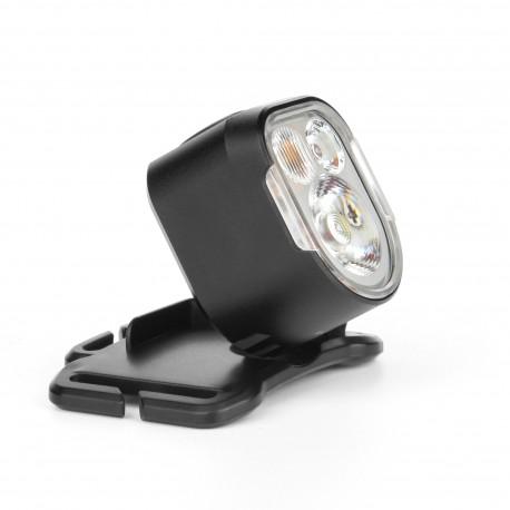 MOH35, USB-C rechargeable, 1000 lum