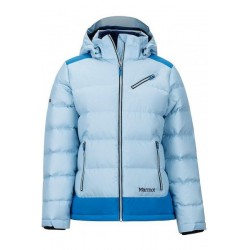 Wms Sling Shot Jacket Iceberg Lakeside