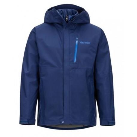 Jaka Minimalist Component Jacket