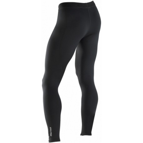 Wms Power Stretch Pants black black