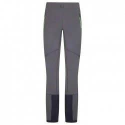 VANGUARD Pant M Carbon Jasmine green