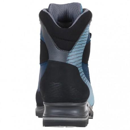TRANGO TRK Leather Woman GTX Opal Pacific Blue