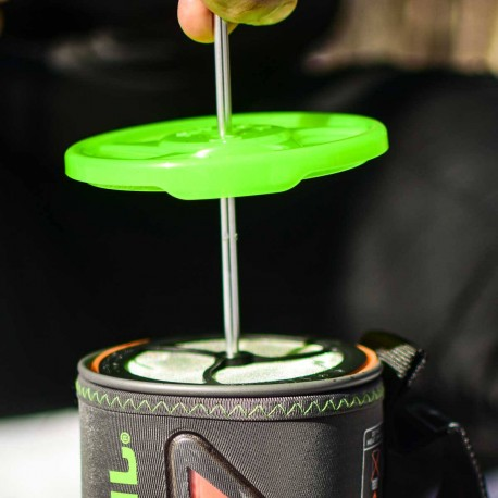 Kafijas prese Jetboil Silicone Grande Coffee Press