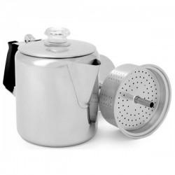 Kafijas aparāts Glacier Stainless 6 Cup