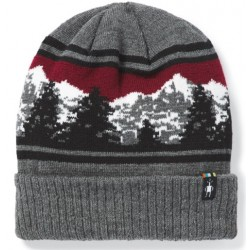 US Ski Hill Reversible Beanie