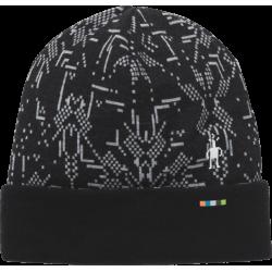 Cepure US Merino 250 Pattern Cuffed Beanie