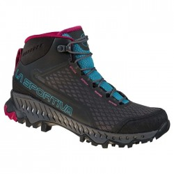 Apavi STREAM Woman GTX Black Topaz