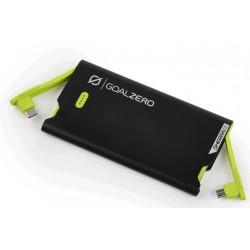 Lādētājs SHERPA 15 Micro/USB-C