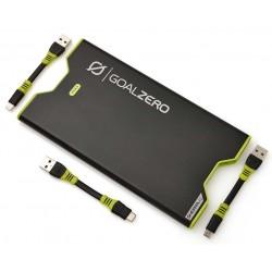 Lādētājs SHERPA 40 Micro/Lightning/USB-C