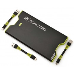 SHERPA 40 Micro/Lightning/USB-C