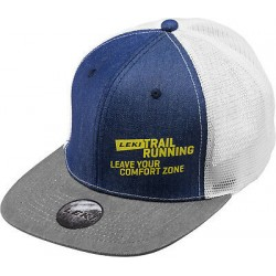 Cepure Trail Running Trucker Cap