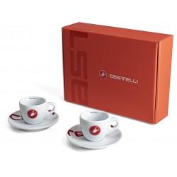 Kafijas krūzes ESPRESSO CUP Set 2021