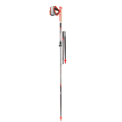 Skriešanas nūjas Micro Trail Vario, 100-120cm
