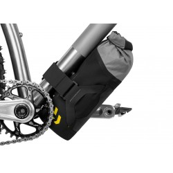 BACKCOUNTRY Downtube Pack 1,8L