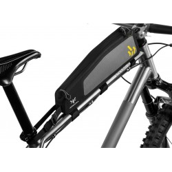 BACKCOUNTRY Long Top Tube Pack 1,8L