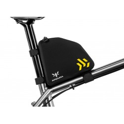 BACKCOUNTRY Rear Top Tube Pack 1L